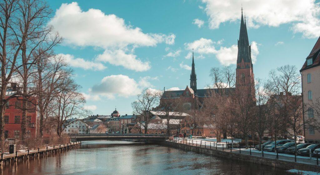 Att göra i Uppsala som turist